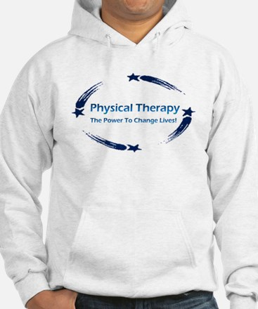 PT The Power to Change Lives Hoodie