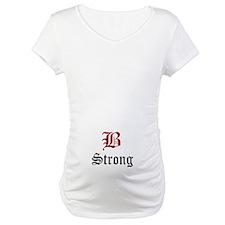 B Strong Shirt