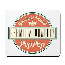 Vintage PopPop Mousepad