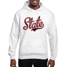 State Hoodie