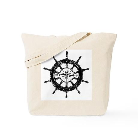 Age of Pirates Logo Tote Bag
