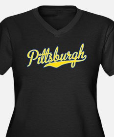 Pittsburgh Plus Size T-Shirt