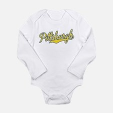 Pittsburgh Body Suit