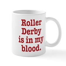 Cool Rollerskate Mug