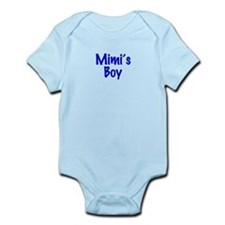 Mimis Boy Body Suit