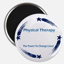 PT The Power to Change Lives Magnet