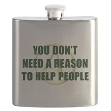 Help People Flask