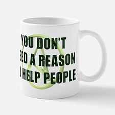 Help People Mug