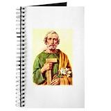 Saint joseph Journals & Spiral Notebooks
