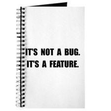 Bug Feature Journal
