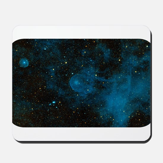 Outer Space - NASA - Science Mousepad