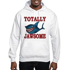 Totally Jawsome Shark Hoodie