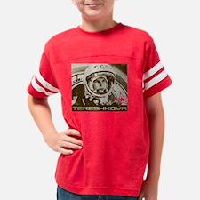 tereshkova Youth Football Shirt