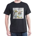 Snowden, The Early Years T-Shirt