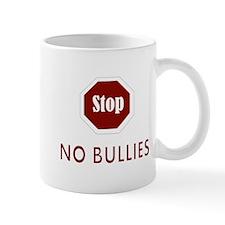 STOP.NO BULLIES Mug