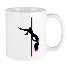Stripper - Strip Club - Pole Dancer Mug
