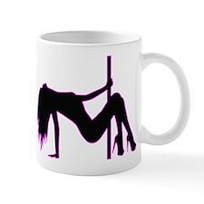 Stripper - Strip Club - Pole Dancer Mug