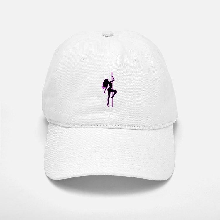 Stripper - Strip Club - Pole Dancer Baseball Baseball Baseball Cap