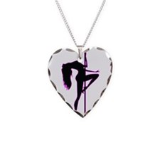 Stripper - Strip Club - Pole Dancer Necklace