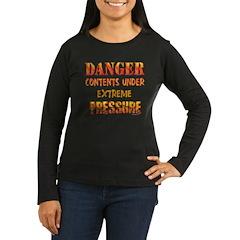 Danger! Contents... T-Shirt