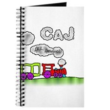 Caj Journal