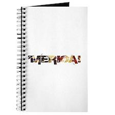'Merica! Journal