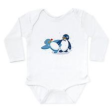 Penguin Power Body Suit