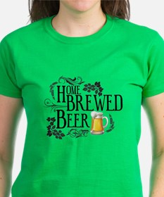 Home Brewed Beer T-Shirt