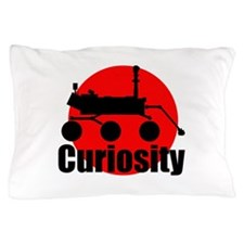 Curiosity Pillow Case