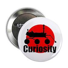 """Curiosity 2.25"""" Button"""