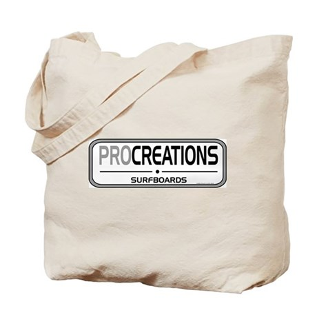 ProCreations Tote Bag