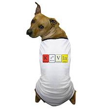 Kevin Dog T-Shirt
