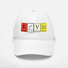 Kevin Baseball Baseball Baseball Cap