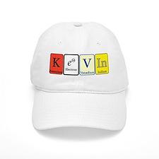 Kevin Baseball Baseball Cap
