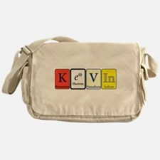 Kevin Messenger Bag