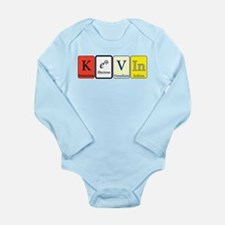 Kevin Body Suit