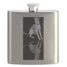 Whippet Reflection Flask