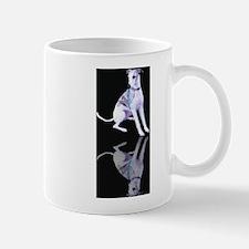 Whippet Reflection Mug