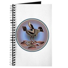 Mimbres Cream Quail Journal