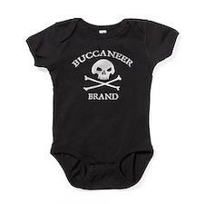 Buccaneer Brand Baby Bodysuit
