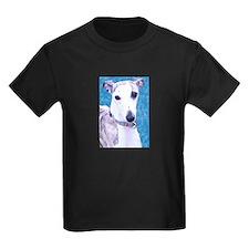 Whippet Head T-Shirt