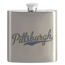 Pittsburgh Flask