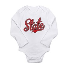 State Body Suit