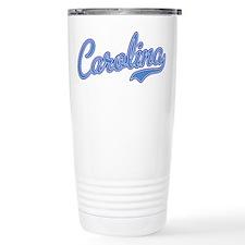 Carolina Travel Mug