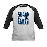 Shark Bait Baseball Jersey