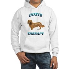 Doxie Therapy Hoodie