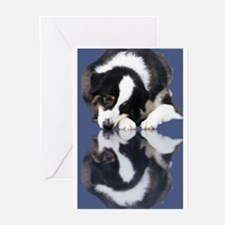 Aussie Reflections Greeting Cards (Pk of 10)