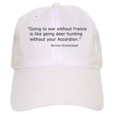French Bash Baseball Cap