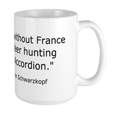 French Bash Mug