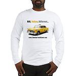 byd Long Sleeve T-Shirt